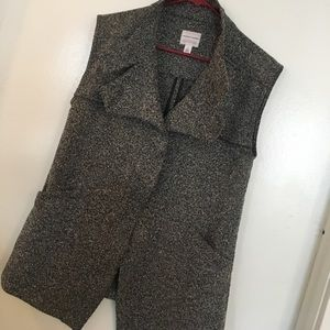 Tweed Waistcoat 🍁