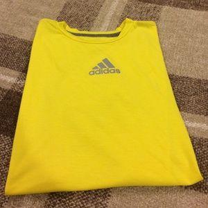 Boys athletic shirt