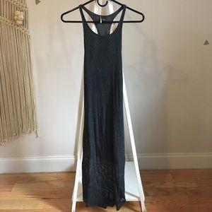 Sparkle + Fade Racerback Dress