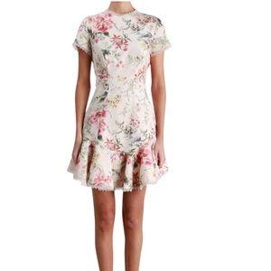 NWT Zimmerman dress