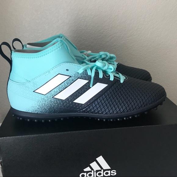 hot sale online a75fa c22fe Adidas ace tango 17.3 TF mens 8US NWT