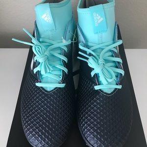 Adidas ace tango 17.3 TF mens 8US NWT