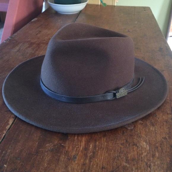 Redhead Wool Hat Fedora. M 59da82824225bed5860a7415 1aa788f7e74
