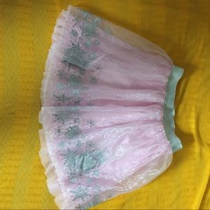 Girl's Disney skirt