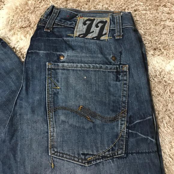 ac394df3285 Jack and Jones Jeans   Bootcut   Poshmark