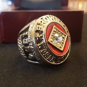 Other - Cleveland Browns Fan Edition 1964 Championship Rin