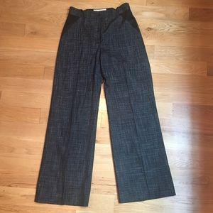 Leifsdottir Wide Leg Pants
