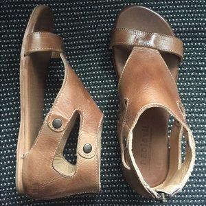 Bed Stu Soto sandal NEW