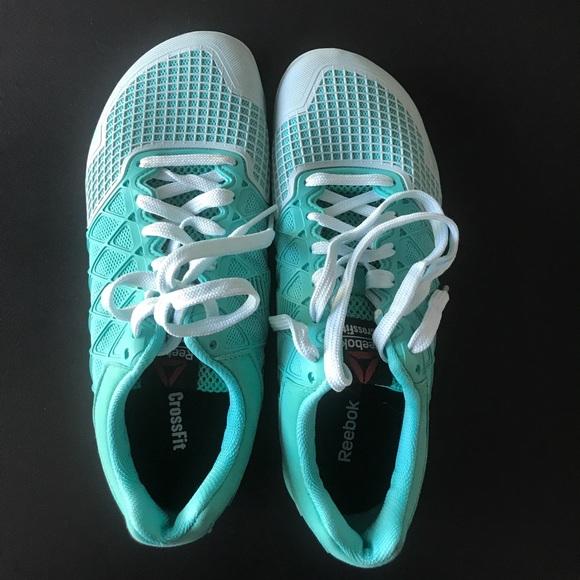 4c25c0ab788 Reebok CrossFit CF 74 Women s Shoes - size 8.5. M 59da997e2de512dcbc0050d9
