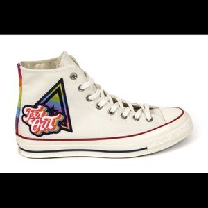 17726463587b Converse Shoes - Converse All Star  70 1st Pride Parade High Top