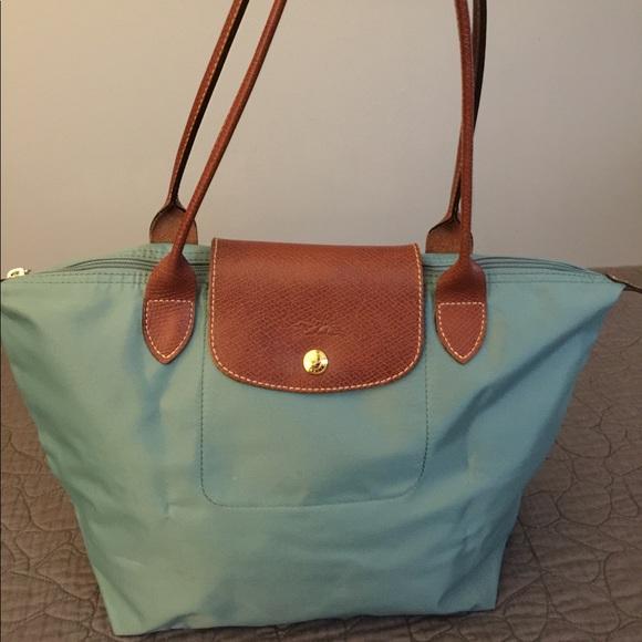 78749323d28 Longchamp Bags   Le Pliage Shopping Tote   Poshmark