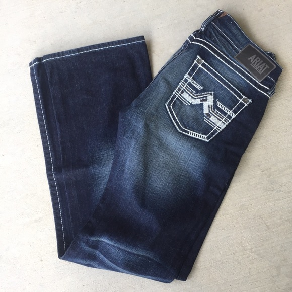 Ariat Jeans Ariat M7 Rocker Jeans Mens Size 32 X 34 Poshmark