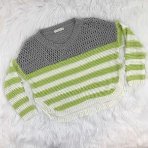 NWOT Lush sweater