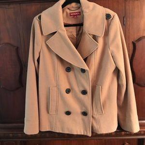 🍁🍁Medina wool coat!