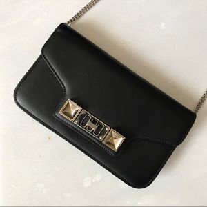 Authentic Proenza Schouler Chain Wallet