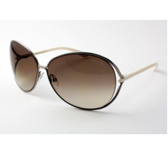 10aedd90de5b5 Tom Ford Clemence Sunglasses. M 59daa9b43c6f9fee2100b902. Other Accessories  ...