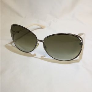 aba39eeb43206 Tom Ford Accessories - Tom Ford Clemence Sunglasses