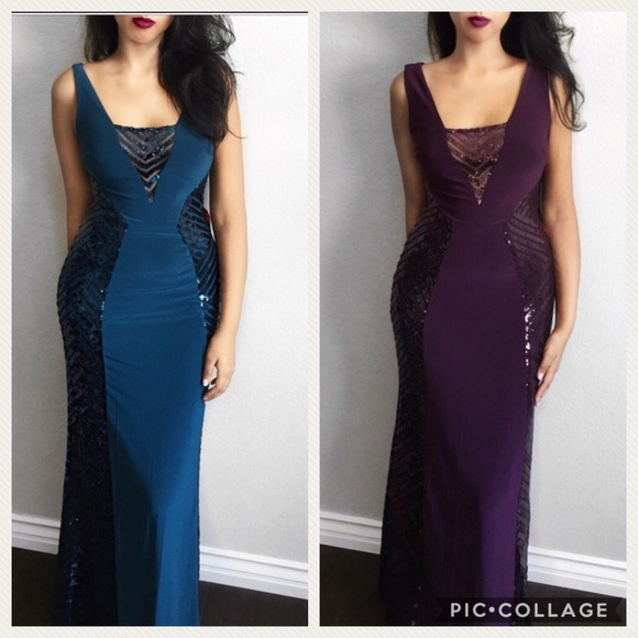 MARINA Dresses | Evening Gown | Poshmark