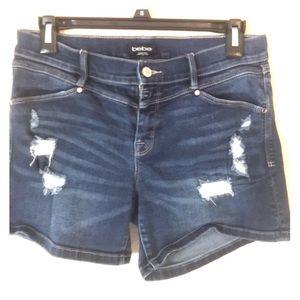 Shorts BEBE