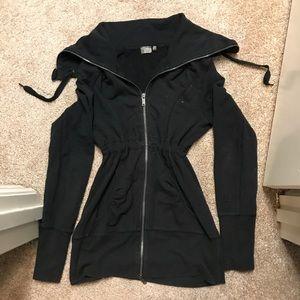Zella Zip-Up Sweatshirt