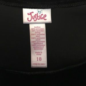 Justice Party Dresses