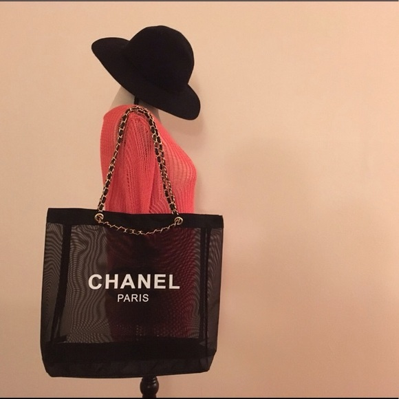 0e831bd9 CHANEL Handbags - Chanel VIP tote bag