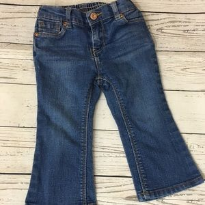 Other - 24 month toddler girl jeans