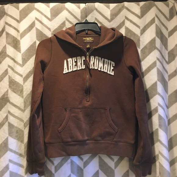 Abercrombie & Fitch Other - Girls Abercrombie Pullover hoodie.