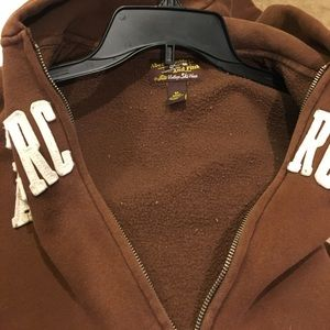 Abercrombie & Fitch Shirts & Tops - Girls Abercrombie Pullover hoodie.
