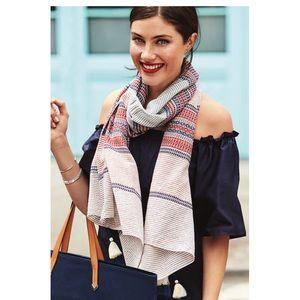 Stella & Dot destination scarf.