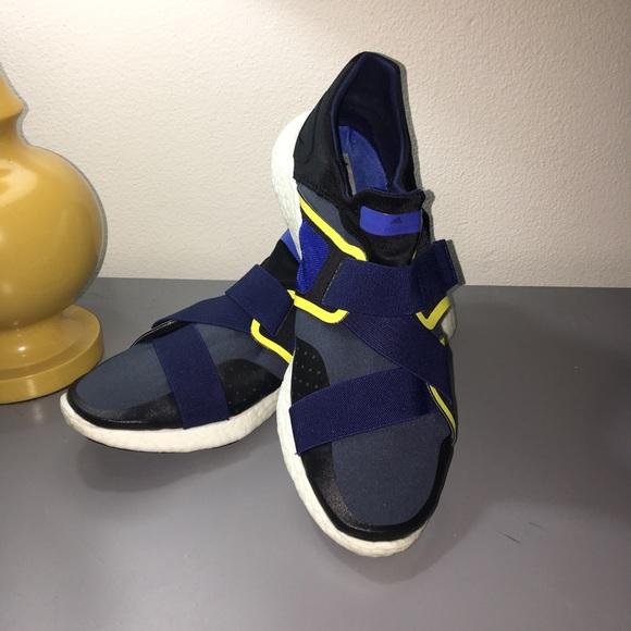 Adidas da stella mccartney scarpe adidas, stella mccartney puro