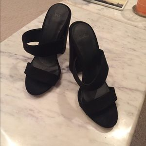790e1253e3e ASOS Shoes - ASOS Hyde Park Mules