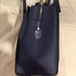 c6dd798358 Celine Bags - 1 DAY SALE 💥 Céline Paris Mini Luggage Tote - Ink