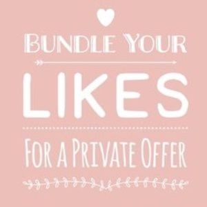 Dresses & Skirts - Bundle your likes & I'll send you a private offer