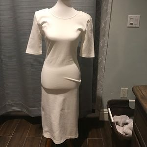 Vijo couture white dress