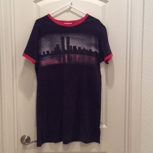 Other - Commemorative 9/11 sleep shirt