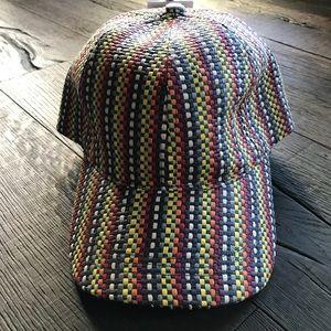 TOP SHOP TOPSHOP HAT BASEBALL CAP