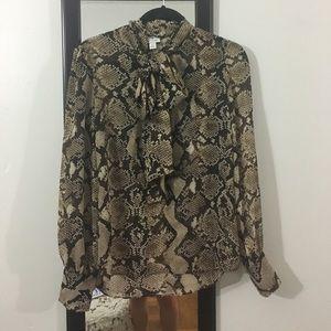 Altuzarra for target collection blouse