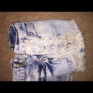 Pants - Bb jeans!