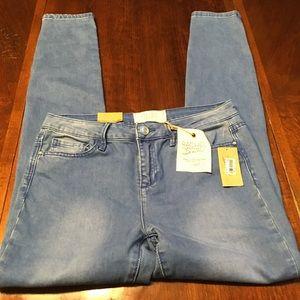 Rachel Roy Icon Skinny Mid-Rise Jeans 29 NWT