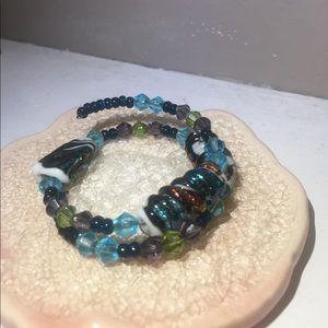 Jewelry - Wire bracelet