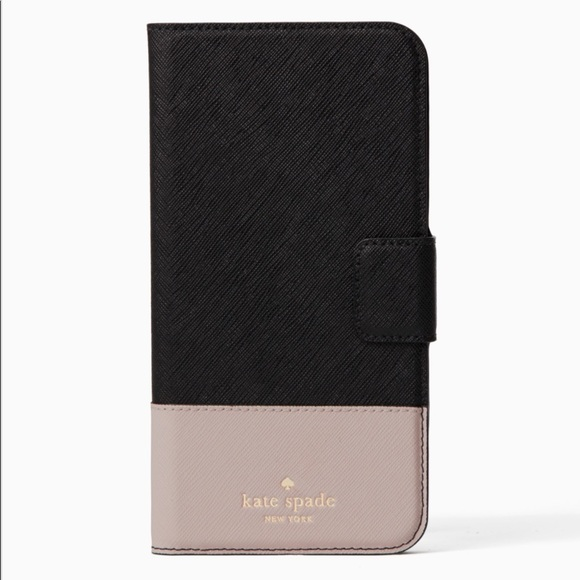 pretty nice 759b8 ef327 Kate Spade card holder phone case