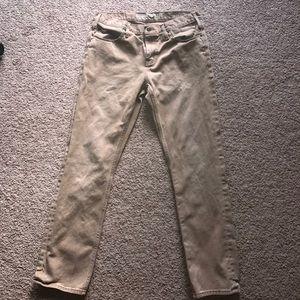 Mossimo Men's Skinny Straight Leg Jeans