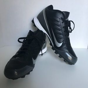 Men's Nike Landshark baseball cleats