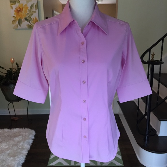 """DCC Tops - DCC """"Missy"""" blouse Size small."""