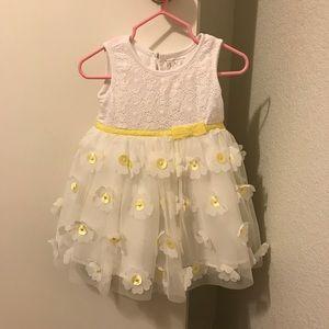 Cute baby girl dress!