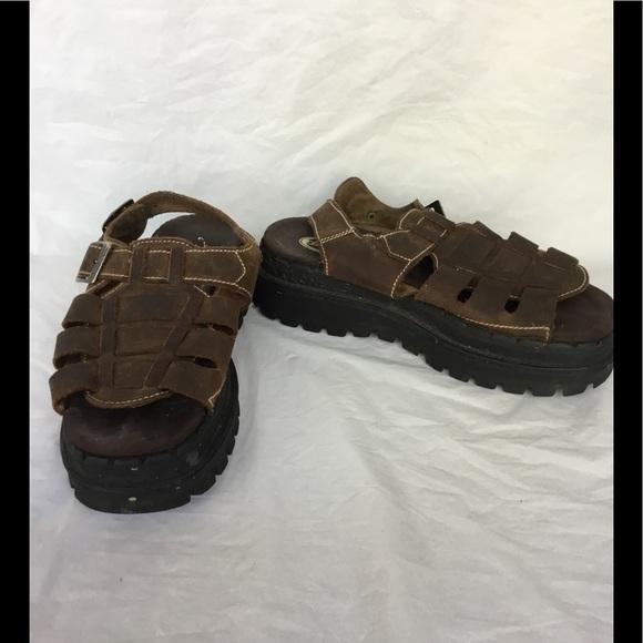 4569e4d1e62937 Skechers Jammers fishermen sandal 8. M 59dae262680278058a020277