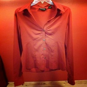 Tops - New York & Company Blouse