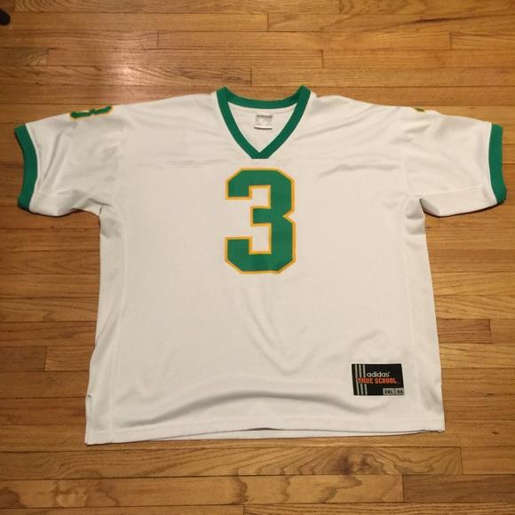 adidas Other - Joe Montana Adidas Notre Dame jersey - XXL 54 6f10533a0