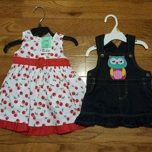 Other - 6-9 months baby outfits